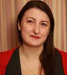Tracey Sinclair biog photo