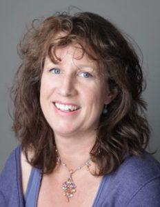 Helen Smith author photo